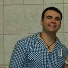 Zé Paulo ist der Gastgeber.