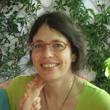 Profil korisnika Marie-Laure