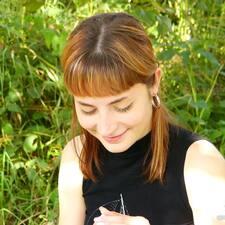 โพรไฟล์ผู้ใช้ Екатерина