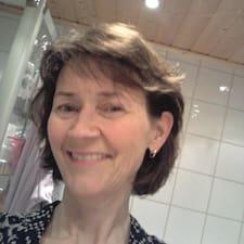 Profilo utente di Anne