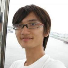 忻叡 Hsin-Rui - Profil Użytkownika