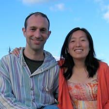 Profilo utente di Rina And Seth