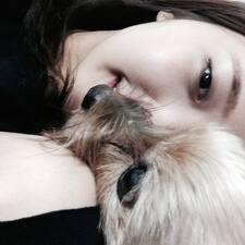 Heejin User Profile