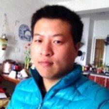 Jianhui User Profile