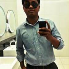 Profil Pengguna Mohd
