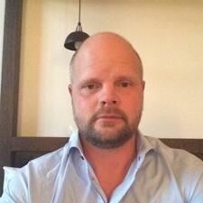 Profilo utente di Johan