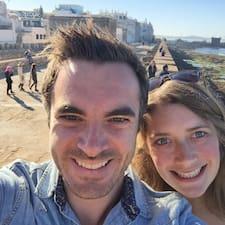Profil utilisateur de Sanne & Martijn