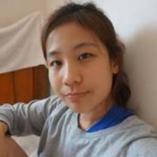 Ah Yeon felhasználói profilja