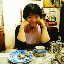 Profil utilisateur de Zhuyu
