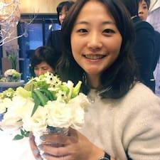Yi-Hui User Profile