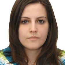 Ioana Corina User Profile