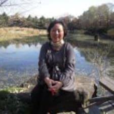 소연 Soyeon est l'hôte.