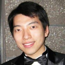 Guanchun User Profile