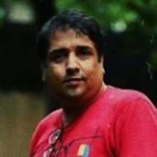 Профиль пользователя Rajesh