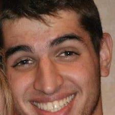 Sebastian Bruno User Profile