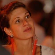 Viktoria Kullanıcı Profili