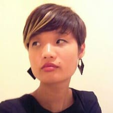 Profil utilisateur de Soo
