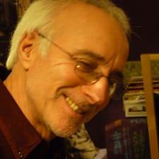 Profil utilisateur de Jean Paul