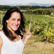 Profil korisnika Monica Catalina