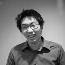 Kun (Eric) User Profile