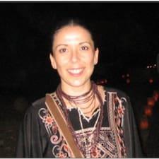 Profil Pengguna Mariajo
