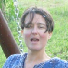 Kasia (Katarzyna) User Profile