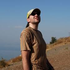Profilo utente di Krzysztof