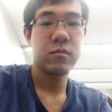 SangWon - Profil Użytkownika