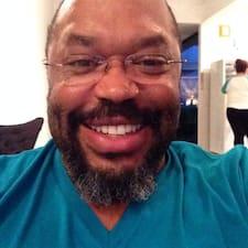 Profil utilisateur de Reginald