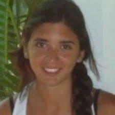 Profil utilisateur de Silvia Laura