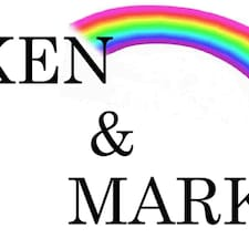 Ken & Mark User Profile