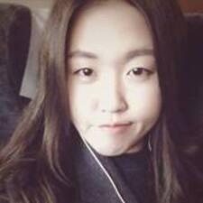 Profil utilisateur de Juhee
