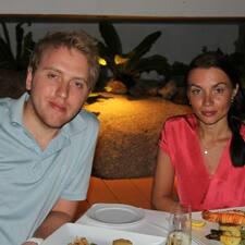 Profil korisnika Oleg+Valery