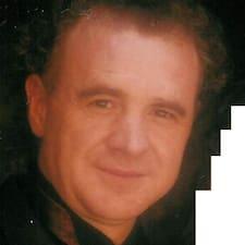 Goffredo User Profile