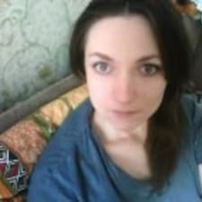 Ludmyla User Profile