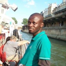 Amadou님의 사용자 프로필
