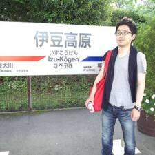 Kentaroさんのプロフィール