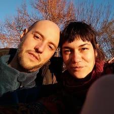 Profilo utente di Lorenzo & Miruna