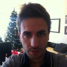 Pier Giorgio的用户个人资料