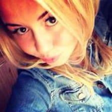 Profil utilisateur de Nastia