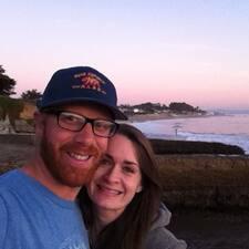 Amber & Jeff User Profile