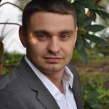 โพรไฟล์ผู้ใช้ Vitalij