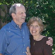 Bob & Janet - Uživatelský profil
