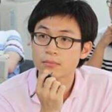 Nutzerprofil von Hyeonguk