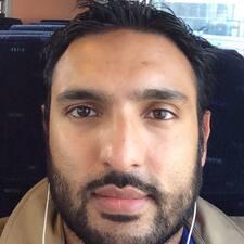 Profil utilisateur de Farman