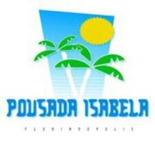 Profil utilisateur de Pousada