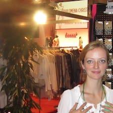 Margita Kullanıcı Profili