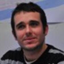 Pierrick Kullanıcı Profili