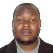 Thembinkosi User Profile