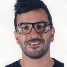 โพรไฟล์ผู้ใช้ José Miguel